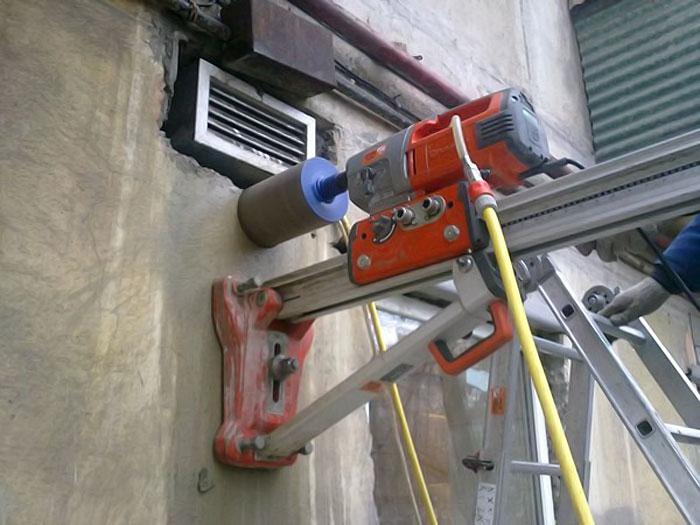 Бурилка бетон бетон калужская купить